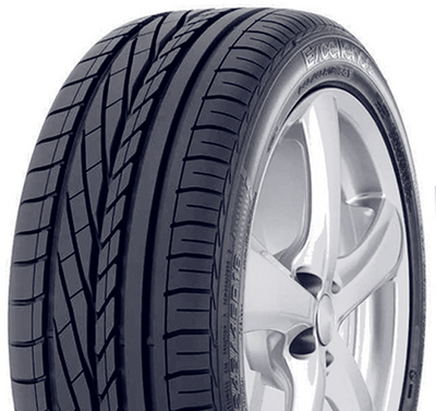 Goodyear EXCELLENCE  91 H  (615 kg 210 km/h)  195/65R15