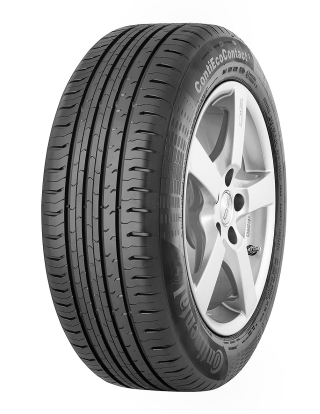 Continental ContiEcoContact 5  95 H XL Seal (690 kg 210 km/h)  195/65R15