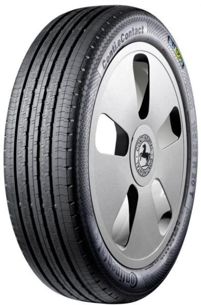 Continental Conti.eContact  84 T  (500 kg 190 km/h)  185/60R15