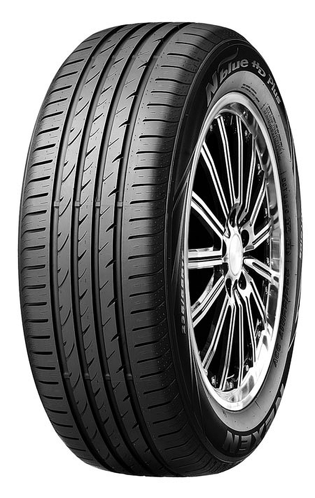 Nexen N-Blue HD Plus  82 T  (475 kg 190 km/h)  175/70R13
