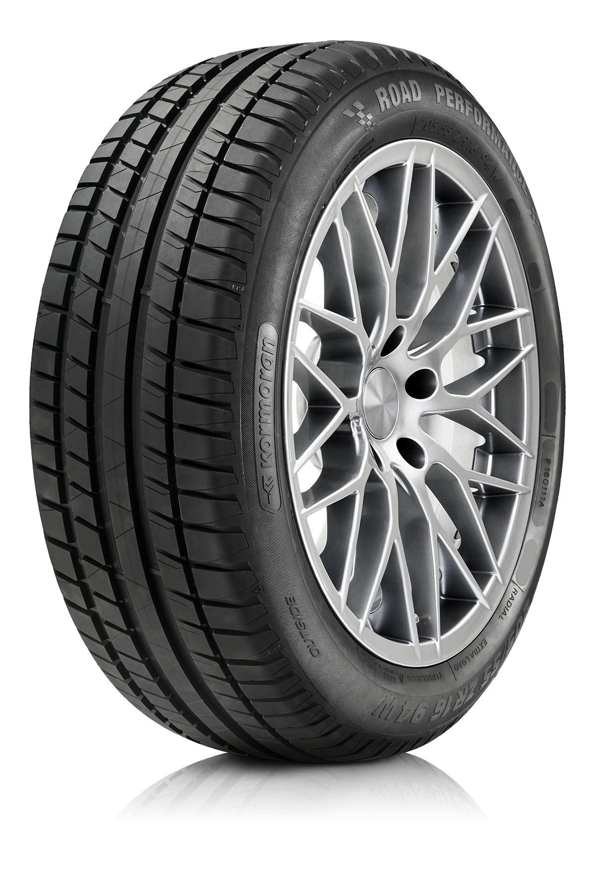 Kormoran ROAD PERFORMANCE  99 V XL  ( 240 km/h)  215/60R16