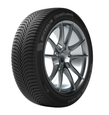 Michelin CROSSCLIMATE+  95 W XL  (690 kg 270 km/h)  215/50R17