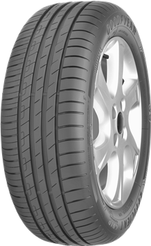 Goodyear EFFICIENTGRIP PERFORMANCE+  95 T C+  (690 kg 190 km/h)  nyárigumi 215/55R18
